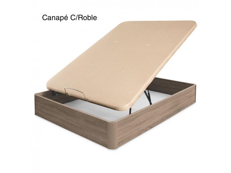 Canap mader niza for Canape 90x190