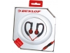 Auricular Dunlop Sport con Micro