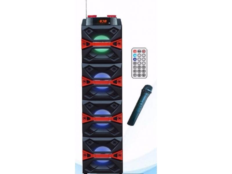 Altavoz Torre Karaoke IC-SS12