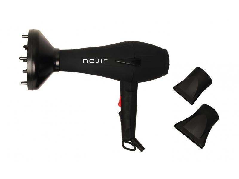 Secador Nevir NVR-2203 S-ION