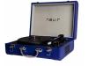 Tocadiscos Conversor Bluetooth NVR-804