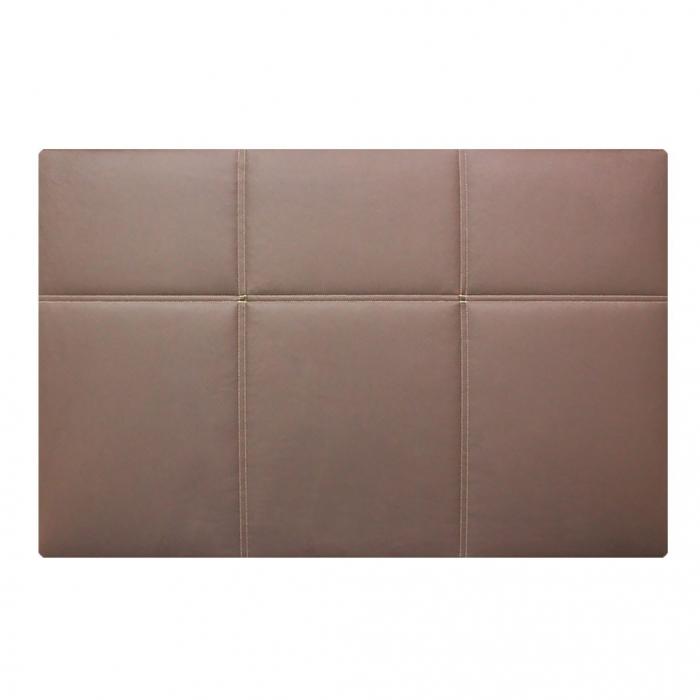 Cabecero tapizado de diseño