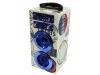 Altavoz Karaoke Gorock GR-WSK126