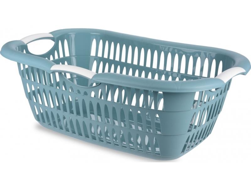 Cesto ropa de plástico calado