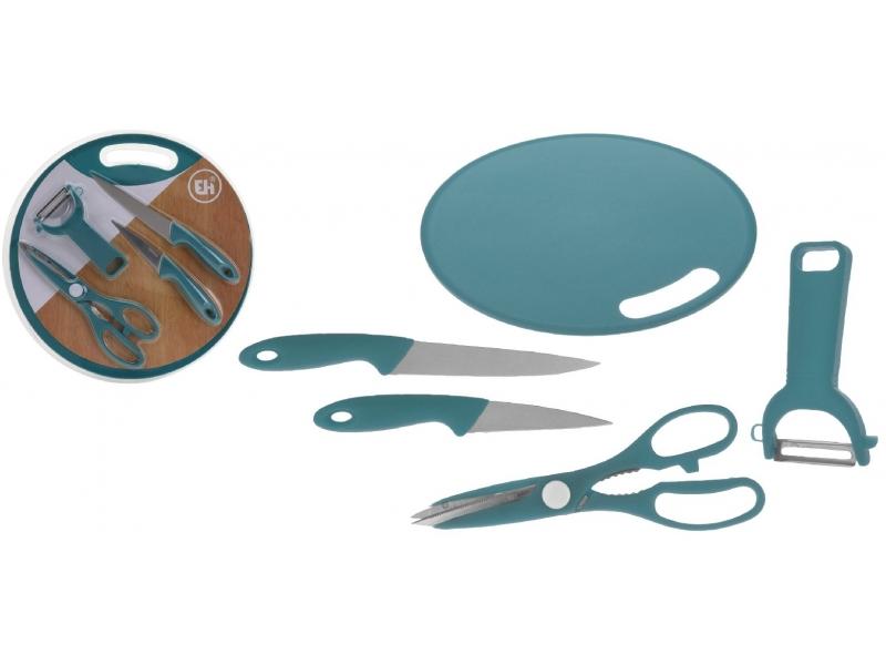 Tabla de cortar 5 piezas