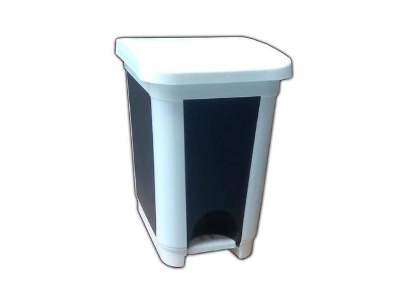 Cubo Basura HDR Pedal
