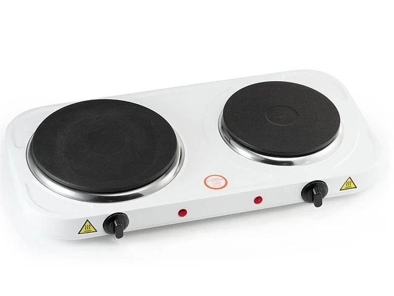Cocina Eléctrica 2 Fuegos BN3650