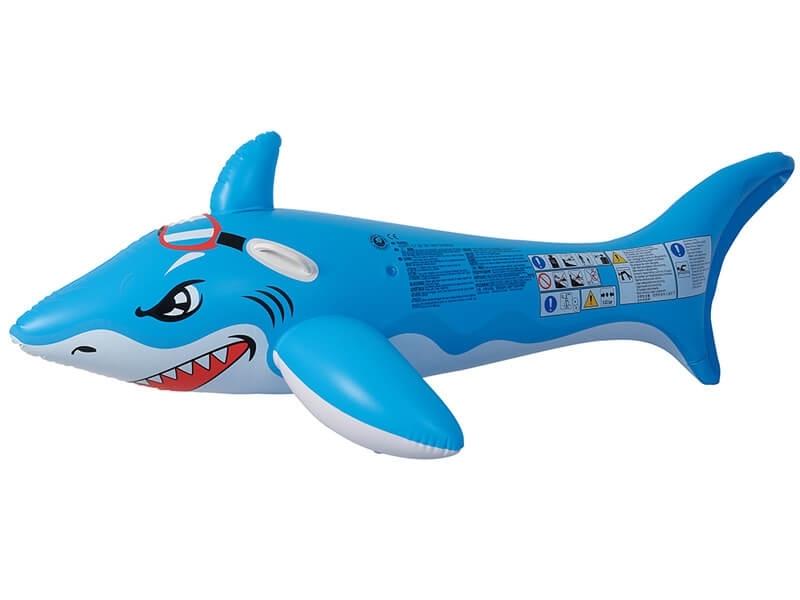 Flotador Tiburón Jilong