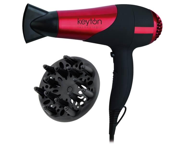 Secador de Pelo Keyton-9575