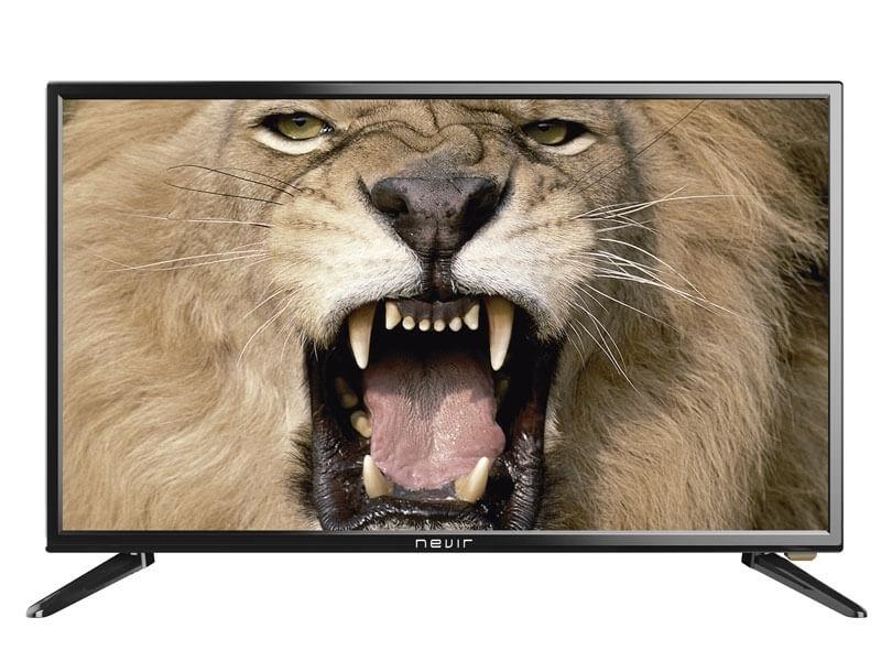 Televisión HD Led Nevir-7432