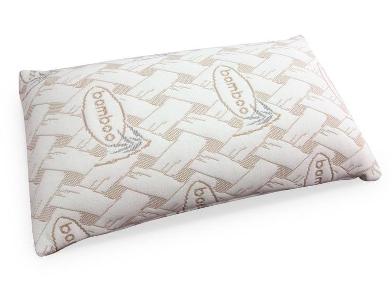 Almohada Bamboo Premium Dugan