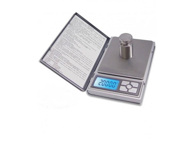Báscula Digital Bolsillo NB-2000