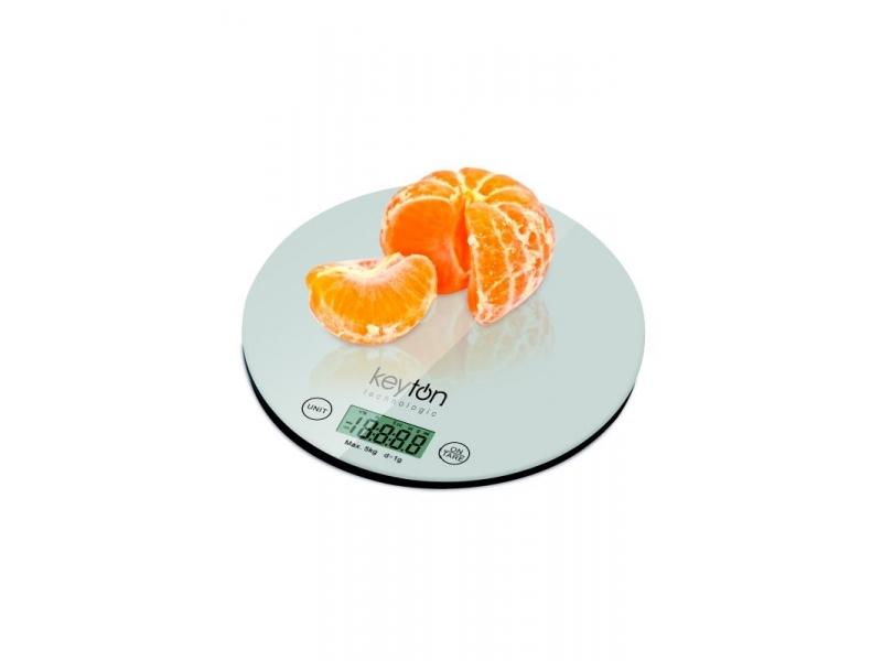 Báscula Cocina Plana KY-9608
