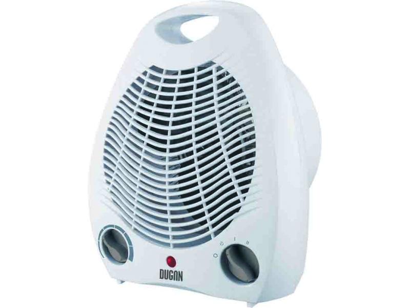 Calefactor de aire vertical 1000/2000W DG-CAV01