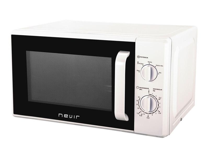 Microondas Nevir NVR-6224
