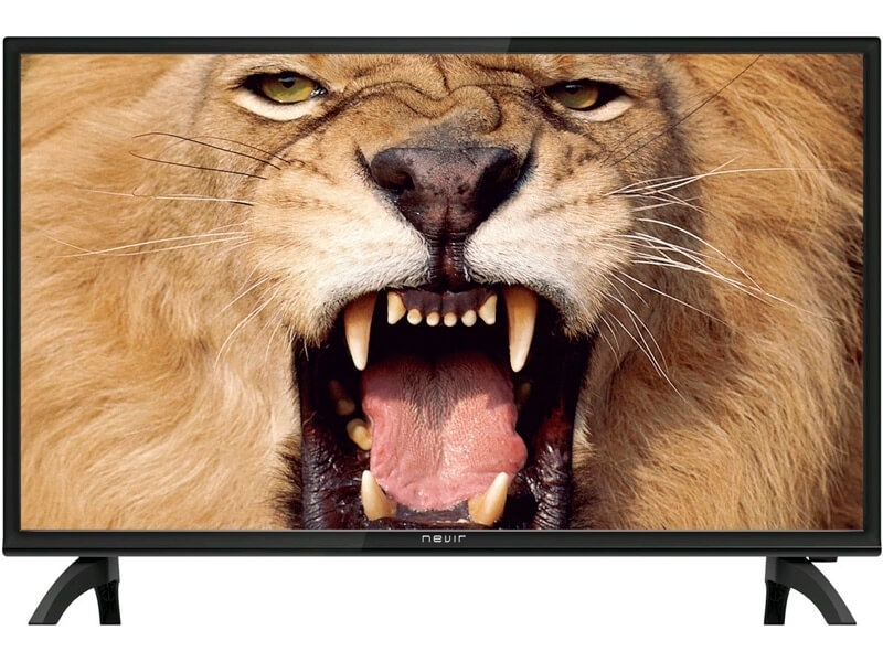 Televisión Nevir 7802-32RD-2W-N