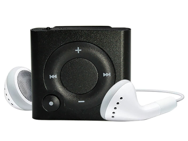 Reproductor MP3 Plus NK-9369