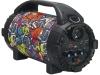 Altavoz Karaoke Cilíndrico NK-9358