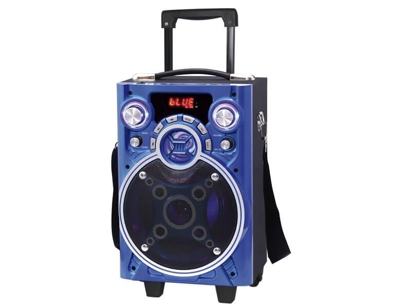 Altavoz Troley Karaoke NK-9357
