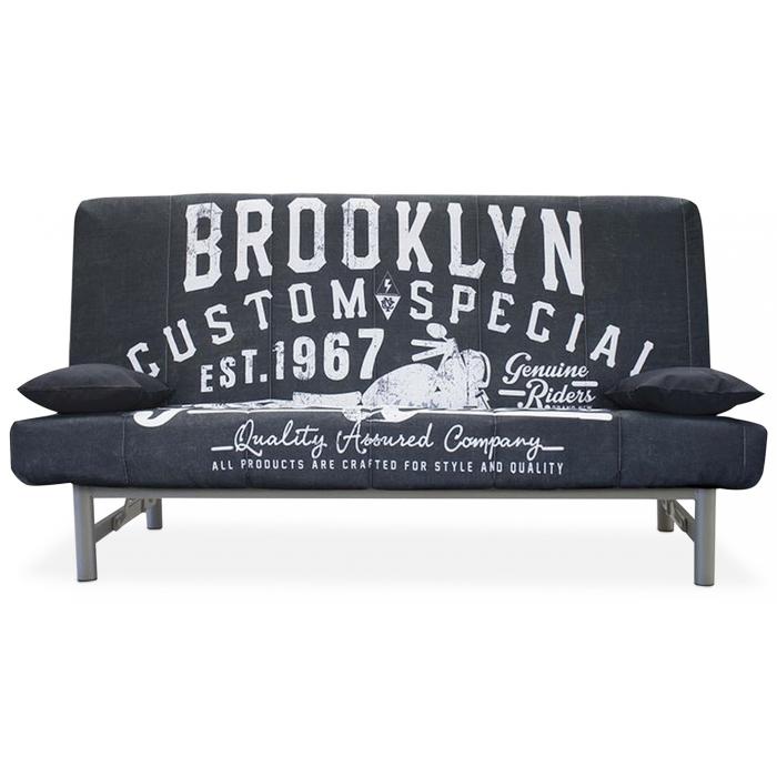 Comprar sofa cama con apertura en clic clac for Donde comprar sillones sofa cama