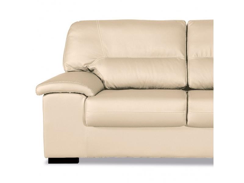 Comprar sofa piel simple with comprar sofa piel cool - Pedro ortiz sofas precios ...