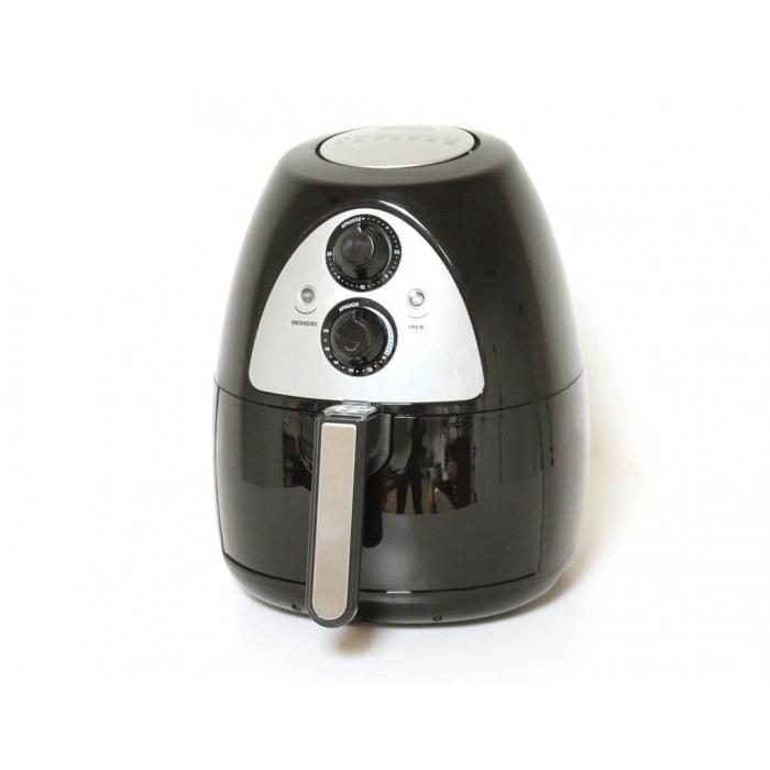Freidora sin aceite gm electrodomsticos - Acron tarimas ...