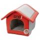 Casa desmontable para mascotas