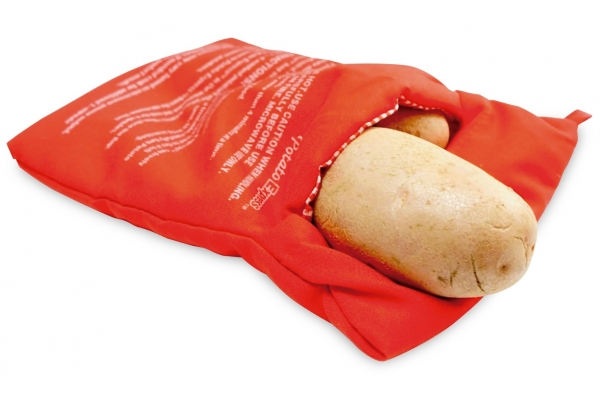 Saquito Asar Patatas