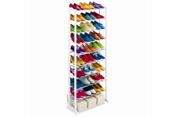 Zapatero Estanteria 30 pares de zapatos
