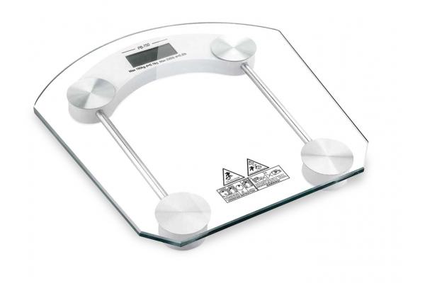 Báscula de baño digital DV-5002