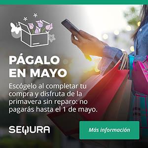 Quiero pagarlo en Mayo