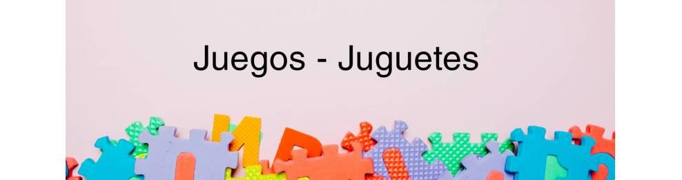 Juegos - Juguetes