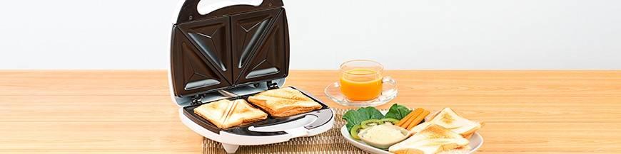 Sandwicheras / Grills