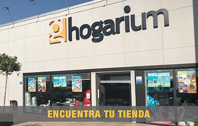 Tiendas Hogarium